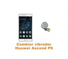Cambiar vibrador Huawei Ascend P9