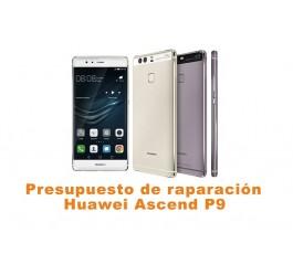 Presupuesto de reparación Huawei Ascend P9