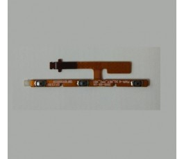 Flex encendido y volumen para Alcatel OT-8050D Pixi 4 (6) 8050D
