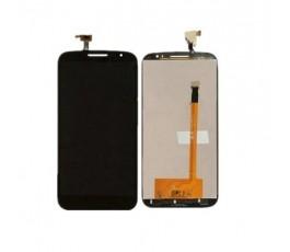 Pantalla completa táctil y lcd para Alcatel Pop S9 OT-7050 negra