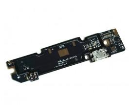 Modulo conector de carga y antena Xiaomi Redmi Note 3