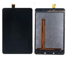 Pantalla completa táctil y lcd para Xiaomi Mi Pad MiPad 2 negra