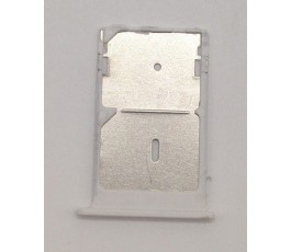Porta dual sim para Xiaomi Mi4c Mi 4c Mi4i Mi 4i blanco