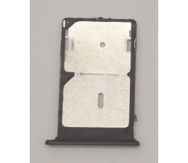 Porta dual sim para Xiaomi Mi4c Mi 4c Mi4i Mi 4i negro