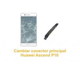 Cambiar conector principal Huawei Ascend P10