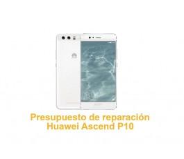 Presupuesto de reparación Huawei Ascend P10
