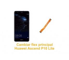 Cambiar flex principal Huawei Ascend P10 Lite
