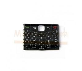 Teclado Negro para BlackBerry 9100 9105 - Imagen 1