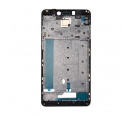 Marco pantalla para Xiaomi Redmi Note 4 negro