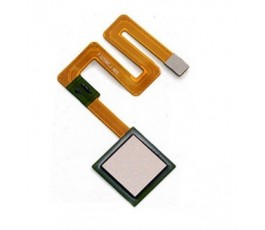 Flex huella para Xiaomi Redmi Note 4 dorado