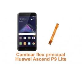 Cambiar flex principal Huawei Ascend P9 Lite
