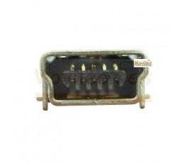 Conector de Carga y Accesorios para BlackBerry Mini Usb - Imagen 1