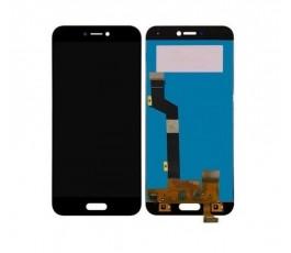 Pantalla completa táctil y lcd para Xiaomi Mi 5c Mi5C negro