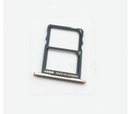 Porta tarjeta sim para Xiaomi Mi 5c Mi5c dorado