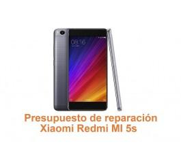 Presupuesto de reparación Xiaomi Redmi MI 5s