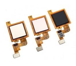 Flex lector huella para Xiaomi Mi 5X Mi5x Mi1A Mi 1A dorado
