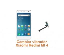 Cambiar vibrador Xiaomi Redmi MI 4