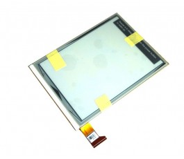 Pantalla lcd display para Sony Digital Book Reader PRS-T3