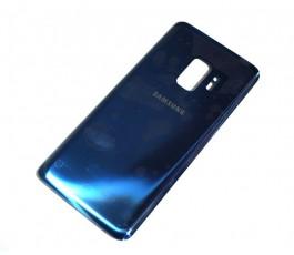 Tapa trasera para Samsung Galaxy S9 G960 azul