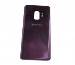 Tapa trasera para Samsung Galaxy S9 G960 purpura