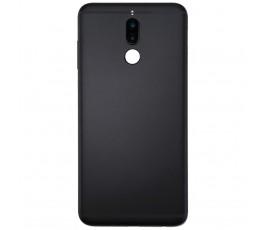 Tapa trasera para Huawei Mate 10 Lite negra