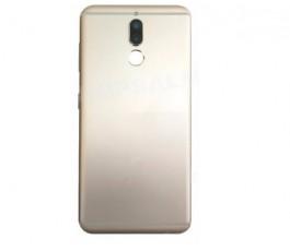 Tapa trasera para Huawei Mate 10 Lite dorada