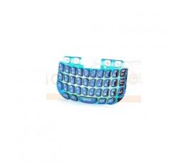 Teclado Azul para BlackBerry Curve 8520 - Imagen 1