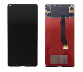 Pantalla completa táctil y lcd para Xiaomi Mi Mix 2 negro