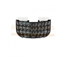 Teclado Negro para BlackBerry Curve 8520 - Imagen 1