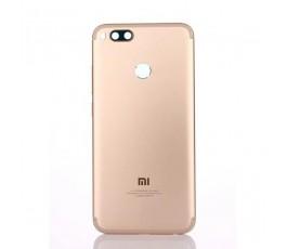 Carcasa para Xiaomi Mi 1A Mi1A dorada