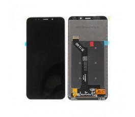 Pantalla completa táctil y lcd para Xiaomi Redmi 5 Plus negra