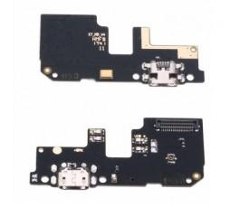Modulo conector carga y micrófono para Xiaomi Redmi 5 Plus