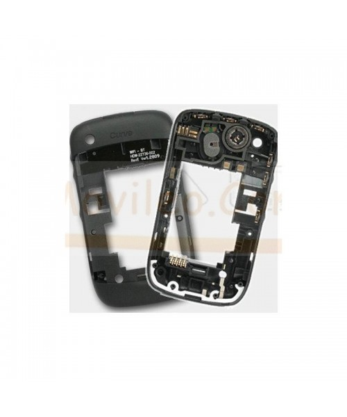 Carcasa Intermedia, Chasis Completo para BlackBerry Curve 8520 - Imagen 1