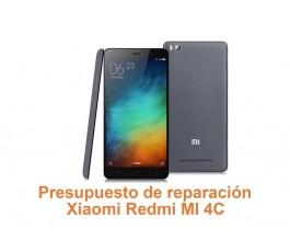 Presupuesto de reparación Xiaomi Redmi MI 4C