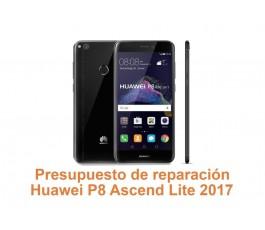 Presupuesto de reparación Huawei Ascend P8 Lite 2017
