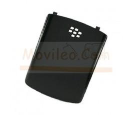 Tapa Trasera Negra para BlackBerry 8520 - Imagen 1
