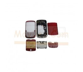 Carcasa Completa Granate para BlackBerry Curve 8520 - Imagen 1