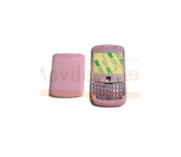Carcasa Completa Lila para BlackBerry Curve 8520 - Imagen 1