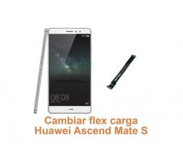 Cambiar flex carga Huawei Ascend Mate S