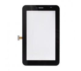 Pantalla táctil para Samsung Galaxy Tab 7.0 Plus P6200 negro