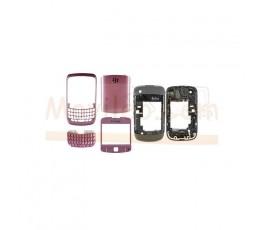 Carcasa Completa Rosa Oscuro para BlackBerry Curve 8520 - Imagen 1
