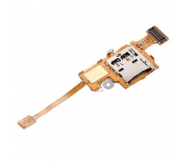 Flex lector SD para Samsung Galaxy Note Pro 12.2 P900