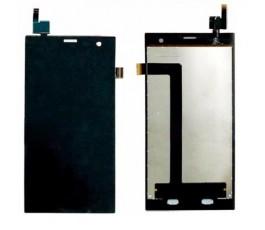 Pantalla completa táctil y lcd para Archos 45C Platinum negro