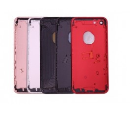 Carcasa para iPhone 7 rosa