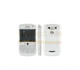 Carcasa Completa Blanca para BlackBerry Curve 8900 - Imagen 1