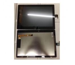 Pantalla completa táctil y lcd para Lenovo TB-X103F negro