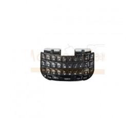 Teclado Negro para BlackBerry Curve 9300 - Imagen 1