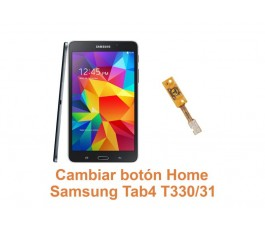 Cambiar botón Home Samsung Tab4 T330