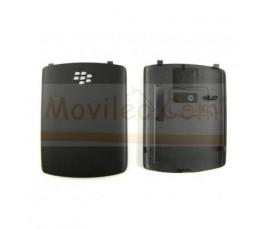 Tapa Trasera Negra para BlackBerry Curve 9300 - Imagen 1