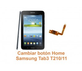 Cambiar botón Home Samsung Tab3 T210-T211